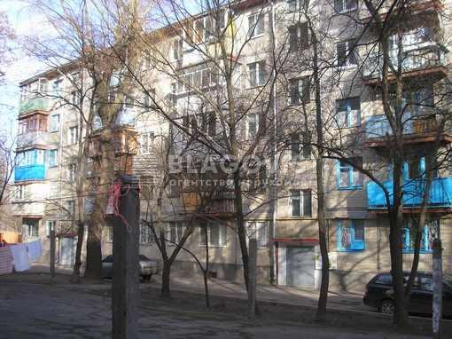 Квартира F-41621, Комарова Космонавта просп., 14, Киев - Фото 1