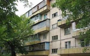 Нежилое помещение, Зодчих, Киев, R-40777 - Фото