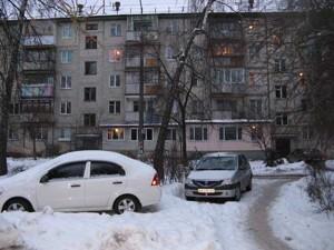 Квартира Туполева Академика, 17а, Киев, Z-404953 - Фото