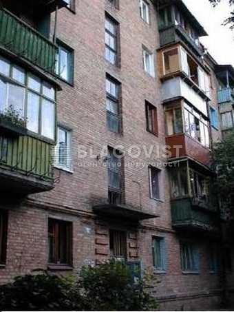 Квартира Z-803754, Новополевая, 101а, Киев - Фото 1