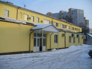 Офіс, Серпова, Київ, Z-394033 - Фото 23