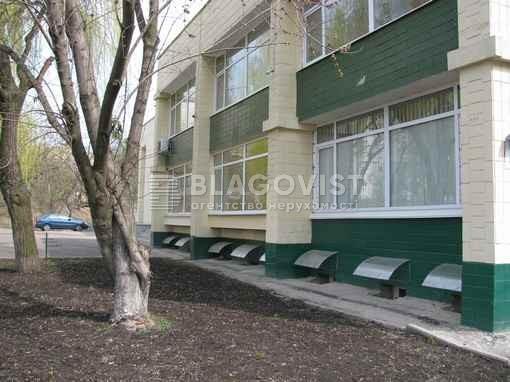 Торгово-офісне приміщення, Z-1182335, Западинська, Київ - Фото 1