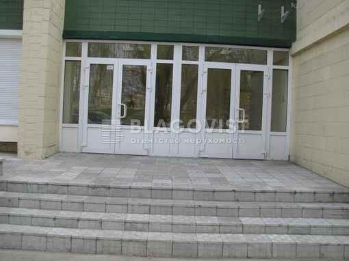 Торгово-офісне приміщення, Z-1182335, Западинська, Київ - Фото 2