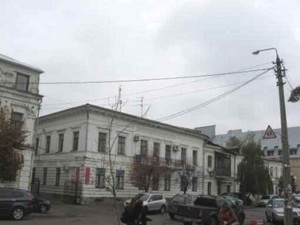Нежитлове приміщення, Сковороди Г., Київ, Z-544728 - Фото