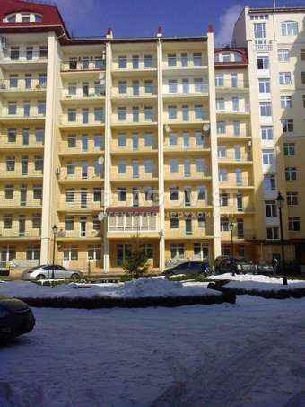 Квартира A-104567, Лобановського, 21, Чайки - Фото 3