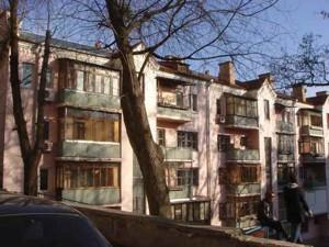 Квартира Винниченка Володимира (Коцюбинського Юрія), 20, Київ, Z-685864 - Фото3