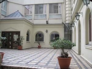 Офис, Музейный пер., Киев, Z-337456 - Фото