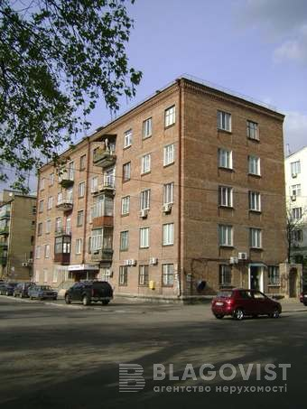 Квартира D-36219, Юрковская, 40/5, Киев - Фото 1