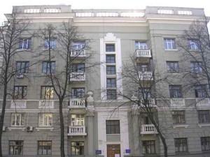 Квартира Лютеранская, 28а, Киев, P-20746 - Фото