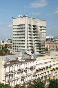 Офис, Хмельницкого Богдана, Киев, D-36531 - Фото 1