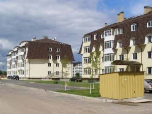 Apartment Yabluneva, 6, Chubynske, Z-349320 - Photo3