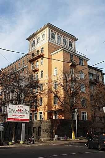 Нежитлове приміщення, F-38130, Хмельницького Богдана, Київ - Фото 1
