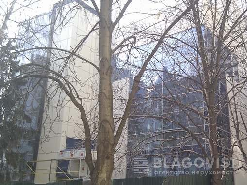 Торговые площади, Львовская пл., Киев, Z-1071823 - Фото 1
