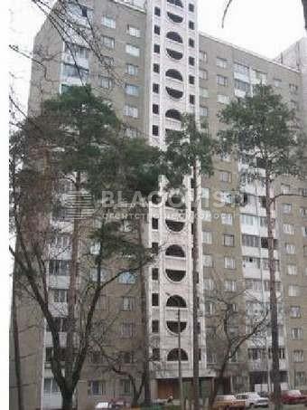Квартира F-36719, Полесская, 4а, Киев - Фото 1