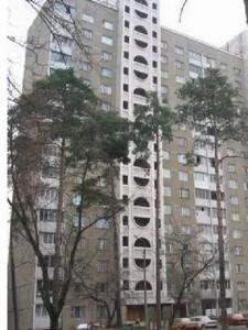 Квартира Полесская, 4а, Киев, F-36719 - Фото