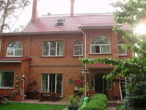 Дом Святошинская, Киев, Z-636665 - Фото 1