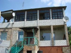 Будинок Квітки-Основ'яненка, Київ, Z-826978 - Фото1