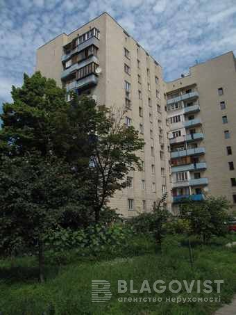 Квартира D-37308, Ярмолы Виктора, 6/8, Киев - Фото 1