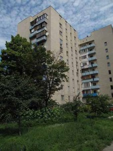 Нежилое помещение, Ярмолы Виктора, Киев, Z-611707 - Фото 1