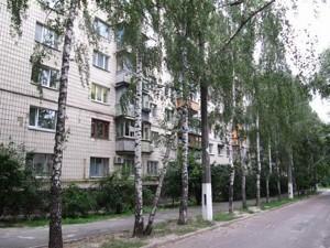 Квартира Брест-Литовский пер., 6/10, Киев, Z-669863 - Фото1