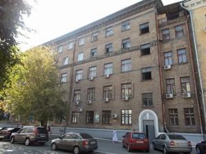 non-residential premises, Turivska, Kyiv, P-29182 - Photo