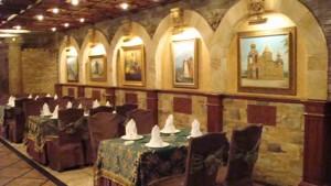 Ресторан, Юры Гната, Киев, M-17854 - Фото2