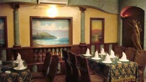 Ресторан, Юры Гната, Киев, M-17854 - Фото1