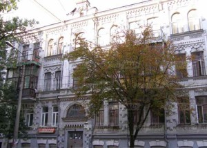 Квартира Межигорская, 32а, Киев, Z-90738 - Фото1