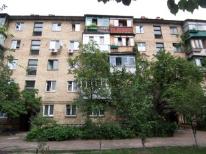 Apartment Simferopilska, 8, Kyiv, C-107076 - Photo