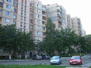Квартира Свободы просп., 17б, Киев, Z-691985 - Фото