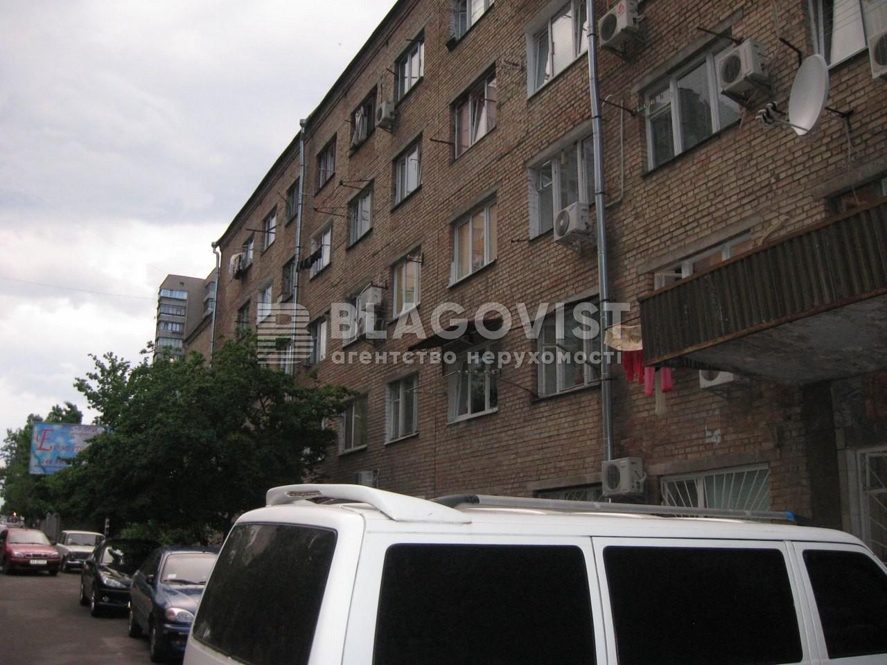 Офіс, X-34389, Виборзька, Київ - Фото 1