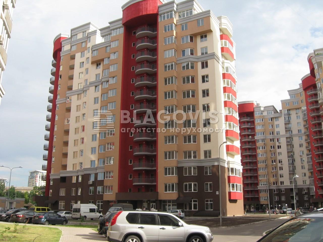 Квартира C-99691, Симоненко, 5а, Киев - Фото 3