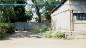 Майновий комплекс, Янтарна, Київ, Z-1204623 - Фото3