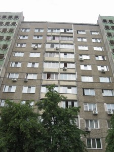 Квартира Перова бульв., 50б, Киев, M-32374 - Фото
