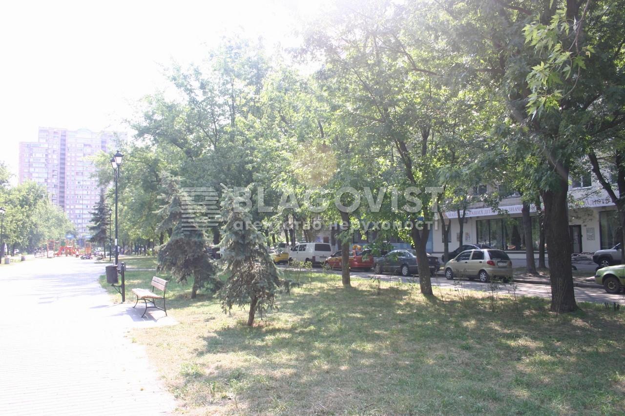 Нежитлове приміщення, C-97918, Русанівський бульв., Київ - Фото 14