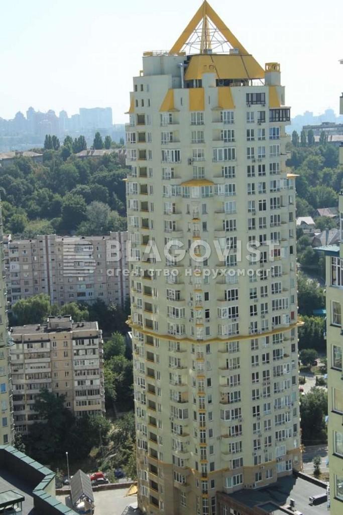 Квартира G-22761, Кудряшова, 20, Киев - Фото 1