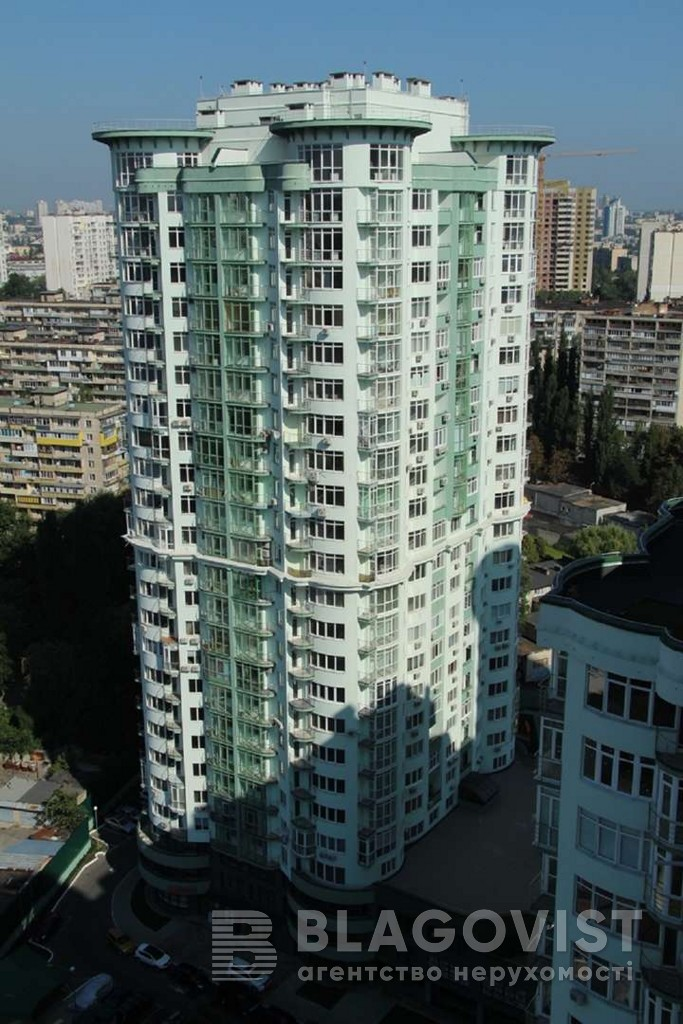 Квартира F-39667, Механизаторов, 2а, Киев - Фото 1