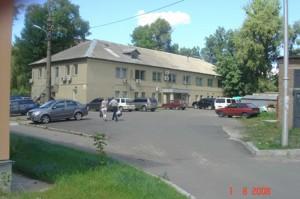 Офис, Семьи Стешенко (Строкача Тимофея), Киев, Z-1239724 - Фото 1