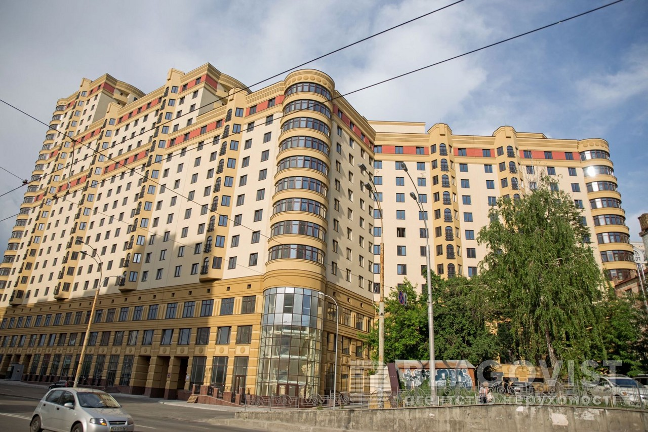 Квартира A-107814, Полтавська, 10, Київ - Фото 1