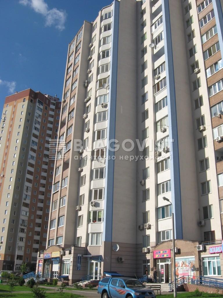 Квартира E-40935, Драгоманова, 1г, Киев - Фото 2