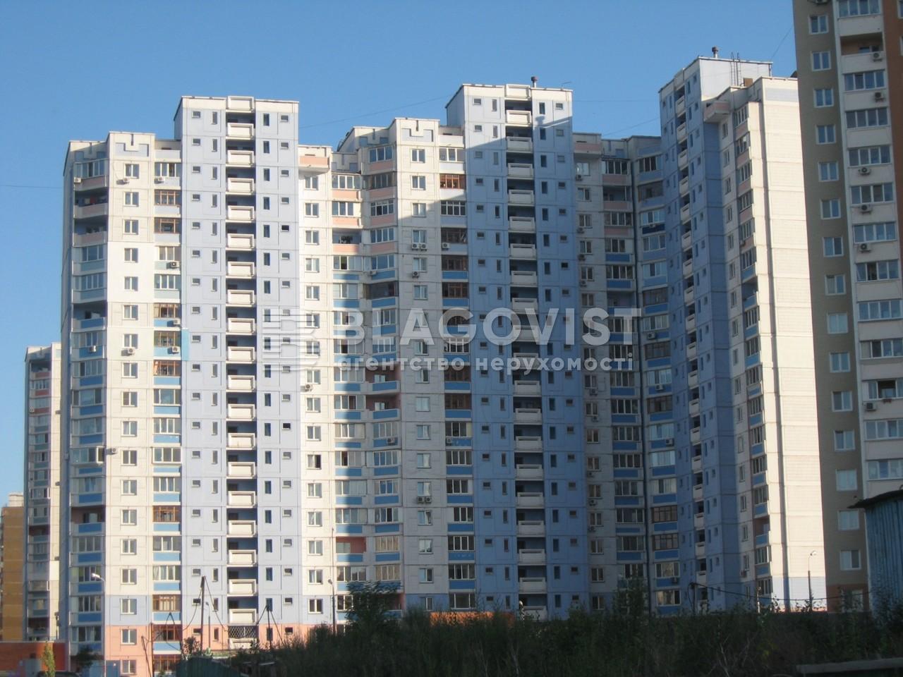 Квартира E-40935, Драгоманова, 1г, Киев - Фото 1