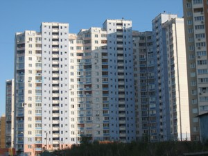 Квартира Драгоманова, 1г, Киев, E-40935 - Фото