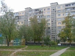 Квартира Оболонский просп., 14б, Киев, R-35858 - Фото1