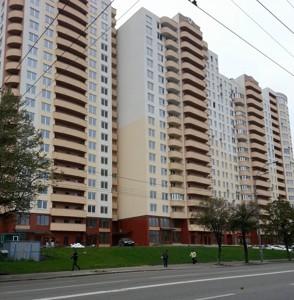Квартира Лобановского просп. (Краснозвездный просп.), 150-162, Киев, E-36248 - Фото