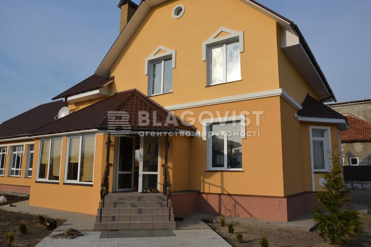 Дом Z-1186888, Новая, Козин (Конча-Заспа) - Фото 2