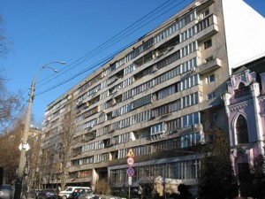 Квартира, M-9757, Никольско-Ботаническая, Голосеевский