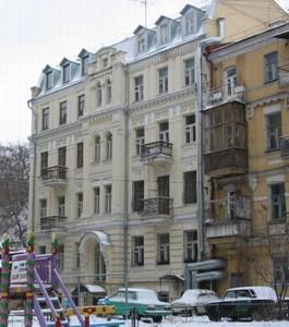 Квартира Франко Ивана, 13, Киев, J-11102 - Фото