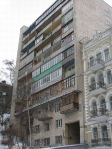 Квартира Франка Івана, 3, Київ, Z-1644860 - Фото1