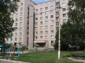 Торговые площади, Новопироговская, Киев, Z-30369 - Фото