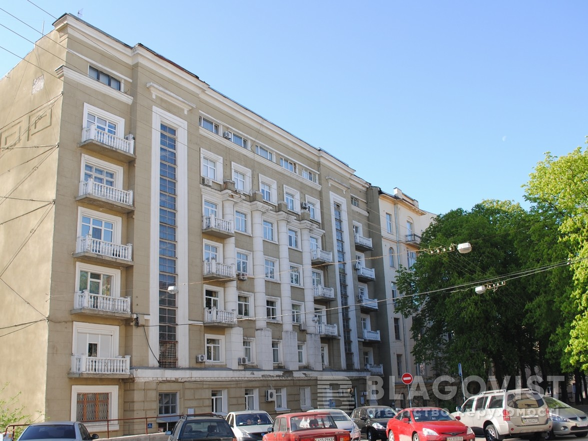 Квартира A-69426, Костельная, 10, Киев - Фото 1